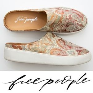 Free People Sneakers-Great condition